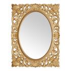Зеркало 72/95 см золото Pragmatika М-753-02