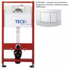 Инсталляция для подвесного унитаза Tece К400200