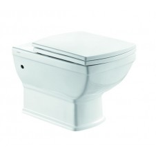 Унитаз подвесной с сиденьем микролифт Creo Ceramique Orleans OR1100+OR1001
