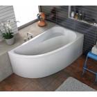 Ванна акриловая асимметричная левая 1600*900 Kolpasan Calando 160 L