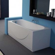 Ванна акриловая прямоугольная 1700*750 Kolpasan Tamia 170*750
