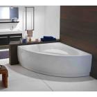 Ванна акриловая угловая 1500*1500 Kolpasan Alba 150
