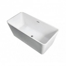 Ванна акриловая 1700*750 Azario Lincoln LIN17080
