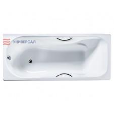 Ванна чугунная 1800*800 Универсал Сибирячка Р 180