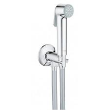 Гигиенический душ со шлангом 1 м и держателем Grohe Sena Trigger Spray 30 26358000