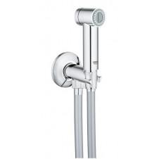 Гигиенический душ со шлангом 1 м и держателем Grohe Sena Trigger Spray 35 26329000