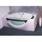 Ванна акриловая с гидромассажем 1800*1000 Appollo AT-0932