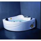 Ванна акриловая угловая 1520*1520 Appollo TS-1515