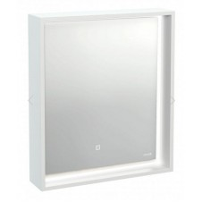 Зеркало с подсветкой 60*70 см Cersanit Louna 60 SP-LU-LOU60-Os