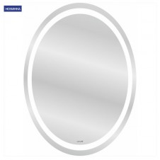 Зеркало с подсветкой 57*77 см Cersanit LED 040 design KN-LU-LED040*57-d-Os