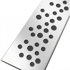 Решетка для душевого трапа Nicol GSICAN80B
