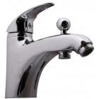 Смеситель встраиваемый на ванну на 1 отв. AquaDesign