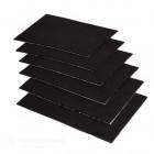 Комплект  шумоизоляции для стальных ванн (6 пластин) Kaldewei BM-06-01-S