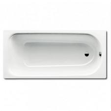Ванна стальная 1600*700 Kaldewei Saniform Plus 362-1 easy clean