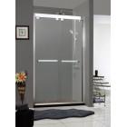 Душевая дверь раздвижная 120 см Bravat Stream BD120.4203S
