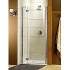Душевая дверь распашная 90 см левая Radaway Torrenta DWJ 90/L 31900-01-10