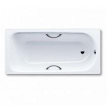 Ванна стальная с ручками 1700*730 Kaldewei Saniform Plus Star 334 Easy clean