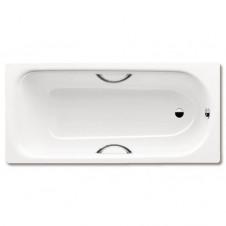 Ванна стальная с ручками 1700*750 Kaldewei Saniform Plus Star 336 Anti slip Easy clean
