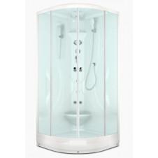 Душевая кабина 900*900 Domani-Spa Elegance DS01E99LAM10