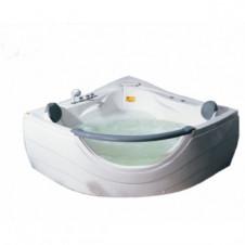 Ванна акриловая угловая 1520*1520 Appollo TS-2121