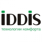 Ершики туалетные для санузла Iddis