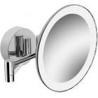 Увеличивающие зеркала для санузла
