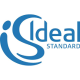 Верхние души Ideal Standard