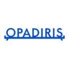Тумбы умывальники напольные для ванной Opadiris