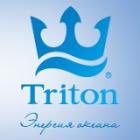 Тумбы умывальники подвесные для ванной Triton