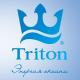 Душевые кабины Triton