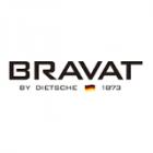 Шторки для ванны Bravat