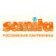 Биде напольные Sanita