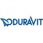 Комплектующие для унитазов и биде Duravit