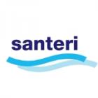 Унитазы напольные Santeri