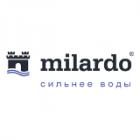 Смесители для ванны Milardo