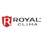 Водонагреватели накопительные Royal Clima