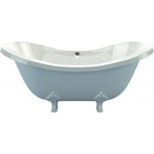 Ванна мраморная овальная 1950*910 Esse Rodos