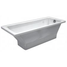 Ванна мраморная прямоугольная 1700*690 Esse Jamaica 1700