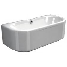 Ванна мраморная прямоугольная 1700*760 Esse Tefa 1700