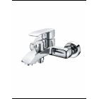Смеситель на ванну с душевым прибором Edelform Рубис RB1810