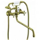 Смеситель на ванну с душевым прибором Edelform Верде VR28102B