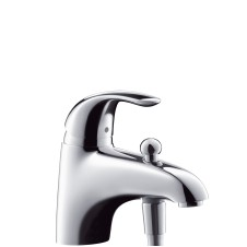 Смеситель встраиваемый на ванну на 1 отв. Hansgrohe Focus Monotrou 31751000