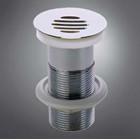 Донный клапан без перелива для умывальника Nicol 0501091