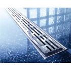 Душевой трап 1000 мм с опорами и решеткой Tece Basic 601000