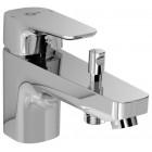 Смеситель встраиваемый на ванну на 1 отв. Ideal Standard B0769AA