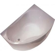Ванна акриловая асимметричная правая на ножках 1500*1000 Ifo Rattvik BA20150000