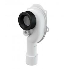 Сифон для писсуара вертикальный Alcaplast A45C