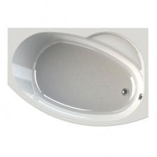 Ванна акриловая асимметричная правая 1500*1050 Vannesa Монти R 150