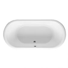 Ванна акриловая овальная 1800*860 Riho Seth 180