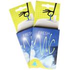 Освежитель для унитаза FRESH WC (5 шт. в упаковке)